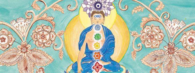 Les chakras comme lecture du corps