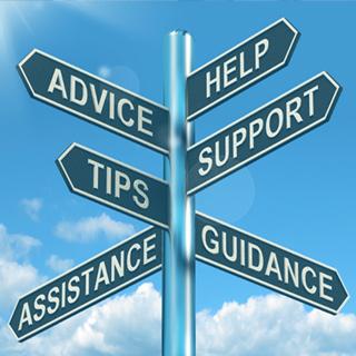 Coaching et conseils