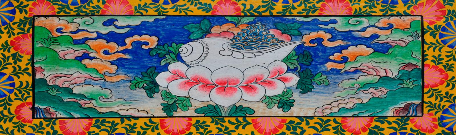 Test de personnalité Tibétain