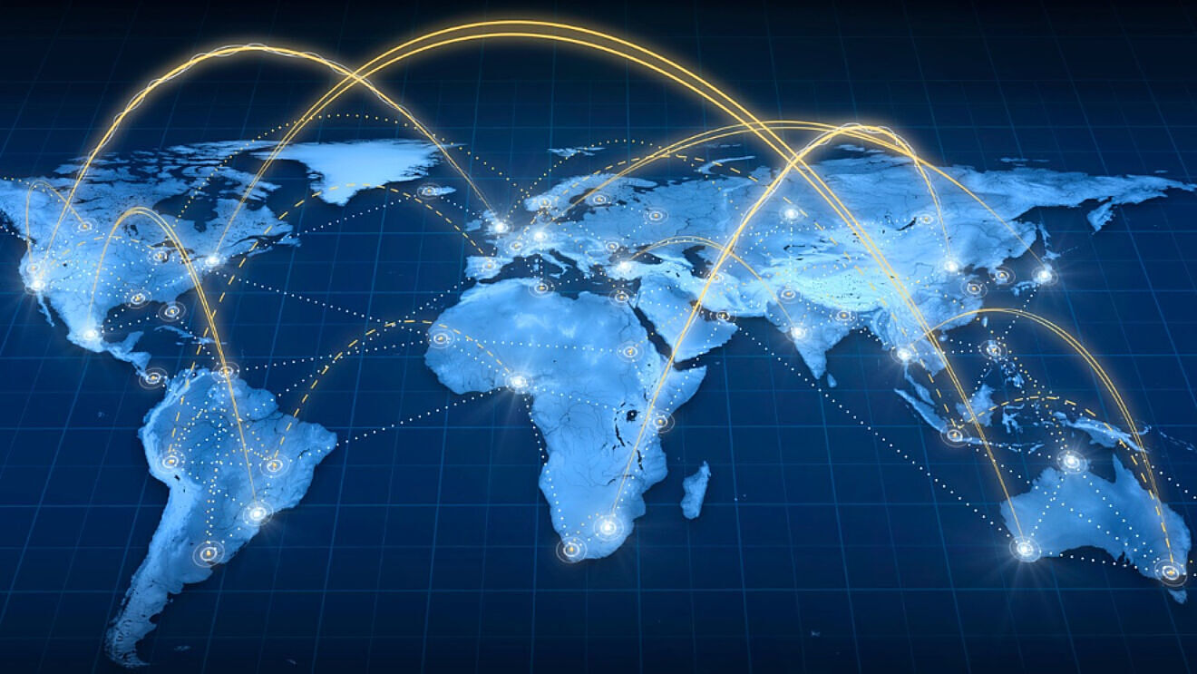 Pourquoi se protéger sur le web avec un VPN